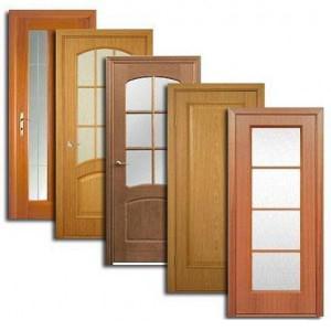 Двери, дверные блоки Тарко-Сале