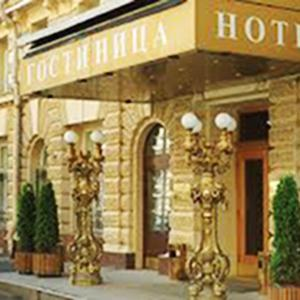 Гостиницы Тарко-Сале