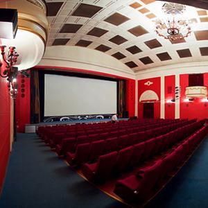 Кинотеатры Тарко-Сале