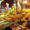 Рынки в Тарко-Сале