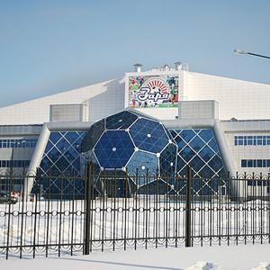 Спортивные комплексы Тарко-Сале