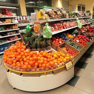 Супермаркеты Тарко-Сале