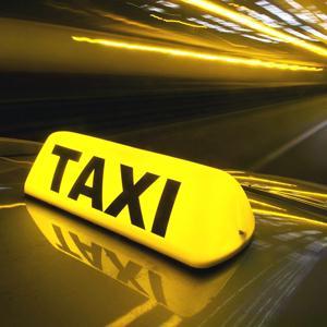 Такси Тарко-Сале