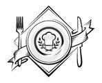 ГК Геопур - иконка «ресторан» в Тарко-Сале