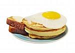 ГК Геопур - иконка «завтрак» в Тарко-Сале